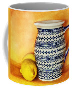 Making Lemonade Coffee Mug