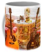 Making Music 003 Coffee Mug