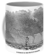 Malacca: Waterspouts Coffee Mug