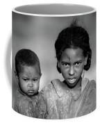 Malagasy Children Coffee Mug