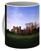 Malahide Castle, Co Fingal, Ireland Coffee Mug