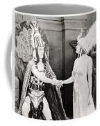 Male And Female, 1919 Coffee Mug