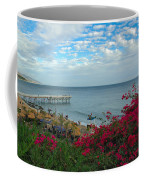 Malibu Beauty Coffee Mug