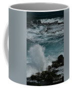 Maliko Point Maui Hawaii Coffee Mug