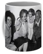 Mama Chris Mormor Colette Og Fufar Coffee Mug