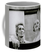 The Mannequin Coffee Mug
