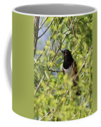 Man Of The Willows Coffee Mug
