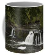 Manabezho Falls 1 Coffee Mug