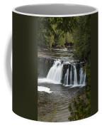 Manabezho Falls 3 Coffee Mug