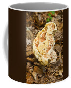 Mangled Fungus With Problems Coffee Mug