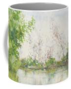 Mangrove Swamp Coffee Mug
