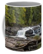 Manido Falls 1 Coffee Mug