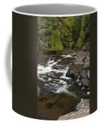 Manido Falls 6 Coffee Mug
