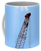 Manitowoc Skies Coffee Mug
