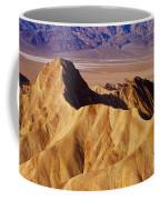Manley Beacon Death Valley Coffee Mug