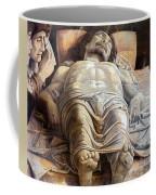 Mantegna: The Dead Christ Coffee Mug