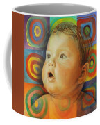 Manuel's Portrait Coffee Mug