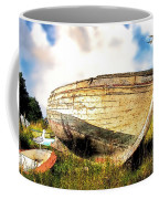 Many Untold Stories Coffee Mug