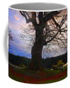 Maple Evening Coffee Mug