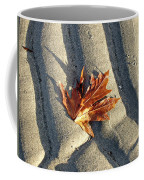 Maple Leaf Forever Coffee Mug