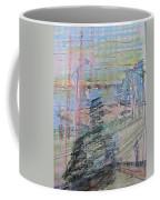 Maple Leaf Quay Coffee Mug