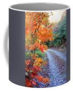 Maple Road Coffee Mug