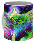 Marabou Dreams Coffee Mug