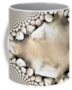 Marble Abstract Coffee Mug