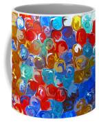 Marble Collection Abstract Coffee Mug