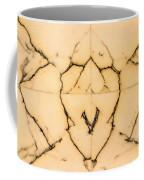 Marble Face Coffee Mug