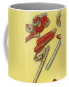 Marburg Virus Coffee Mug