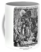 Marc Antony & Cleopatra Coffee Mug by Granger