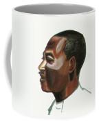 Marc Kadima Coffee Mug