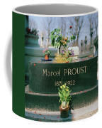Proust Coffee Mug