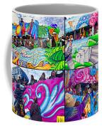 Mardi Gras Fun Coffee Mug