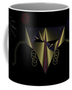 Mardi Gras Mask 2 Coffee Mug