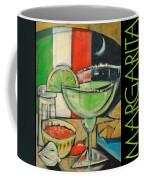 Margarita Poster Coffee Mug