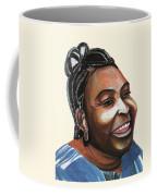 Mariama Ba Coffee Mug