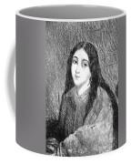 Marie Duplessis Coffee Mug