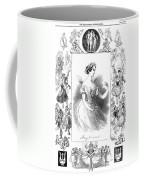 Marie Taglioni (1804-1884) Coffee Mug
