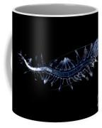 Marine Worm Coffee Mug