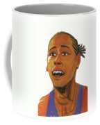 Marion Jones Coffee Mug