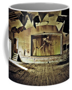 Marionette Moment Coffee Mug