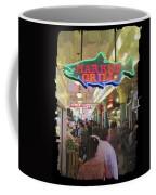Market Grill 3 Coffee Mug