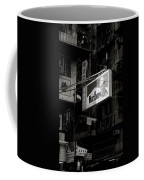 Marlboro In Hong Kong Coffee Mug