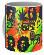Marley Forever Coffee Mug