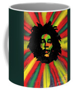 Marley Starburst Coffee Mug