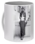 Marrion Harris 1920 Coffee Mug