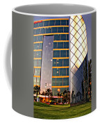 Marriott Evening Coffee Mug