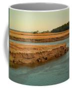Marsh Of Pine Point Coffee Mug